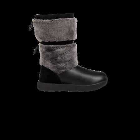 Ugg Reykir Waterproof Boots - Black