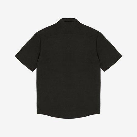 Pas De Mer Ballet Shirt - Black