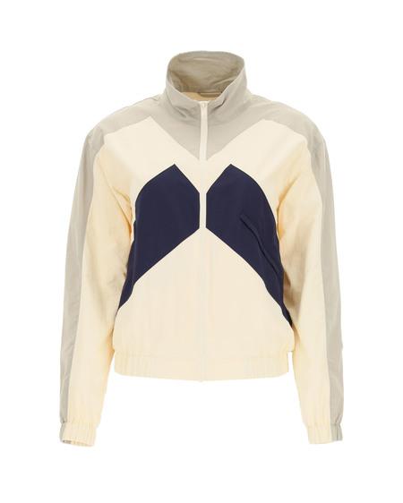 Kenzo Color Block Bindbreaker Jacket - Multicolor