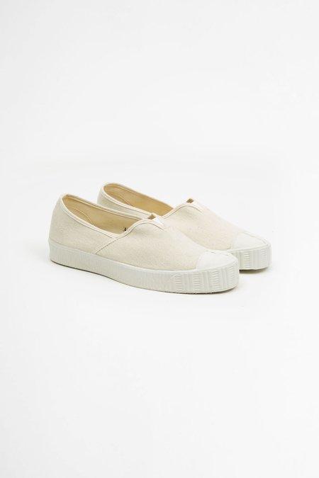 Spalwart Special V slip on sneaker - cream