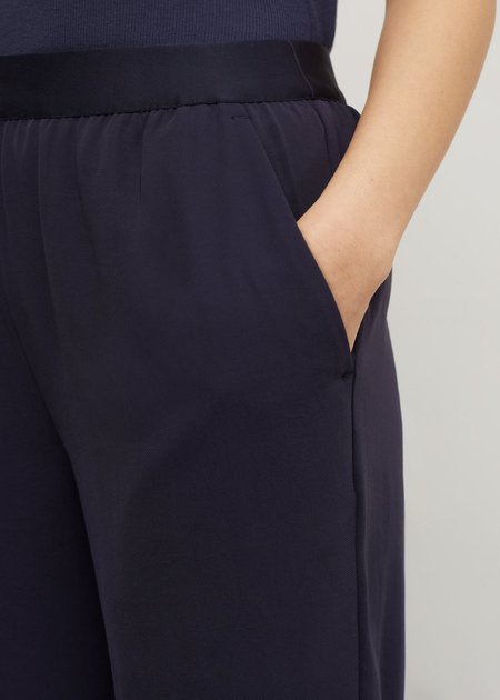 Closed Evelyn Twill Pant - Night
