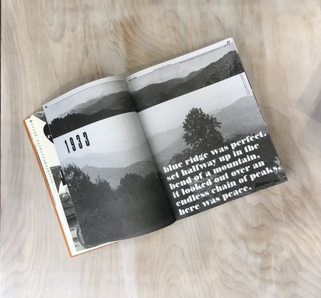 "Spector Books ""Black Mountain - An Interdisciplinary Experiment"" Book"