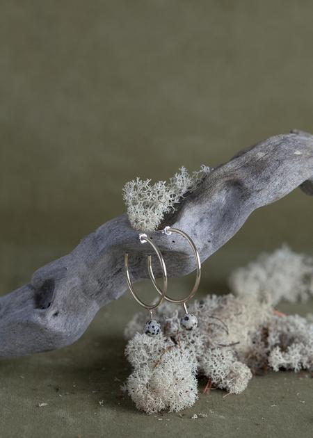 Quarry Farias Earring