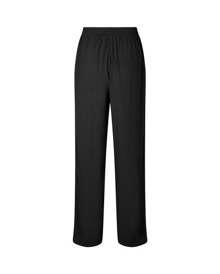Samsoe & Samsoe 13018 Gedione Trousers - Black