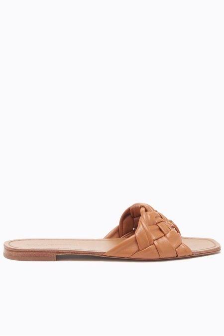 Ulla Johnson Anders Slide sandals - Sierra
