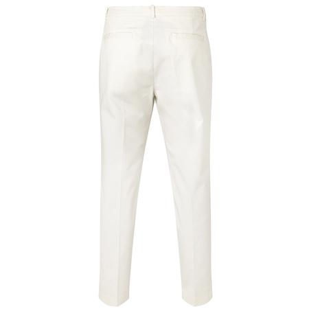 Samsoe Samsoe Lincoln Wide Trousers - Clear Cream