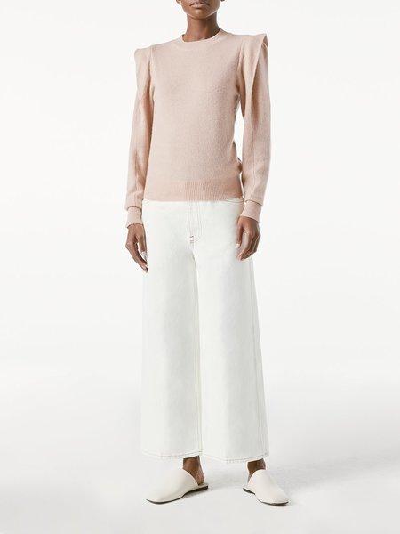 FRAME Denim Kennedy Sweater - bare