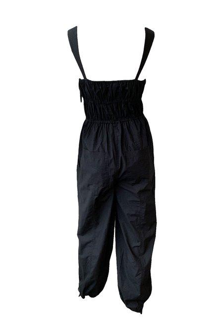 Ulla Johnson Tatum Jumpsuit - Black