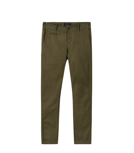 Wings+Horns Westpoint Chino - Olive