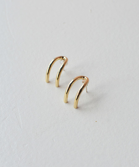 Fay Andrada Kynsi LG Earrings