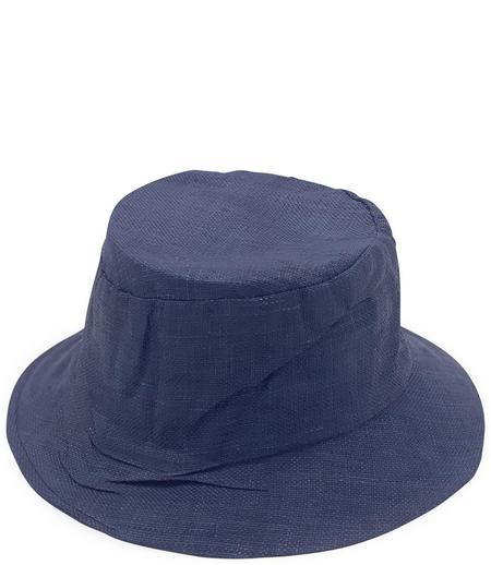 Reinhard Plank Oust Viscose Hat - Navy