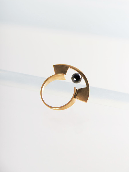 Metalepsis Projects Yuyu Ring