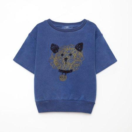 Kids Weekend House Kids Dog Sweatshirt