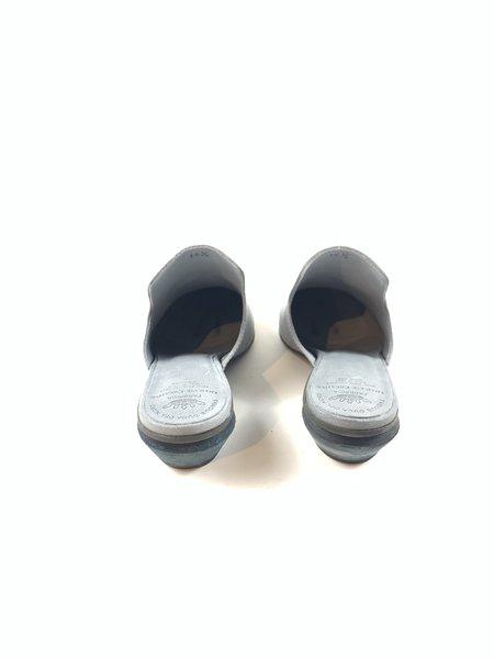 Officine Creative Stephanie/005 shoes - Blue Fog