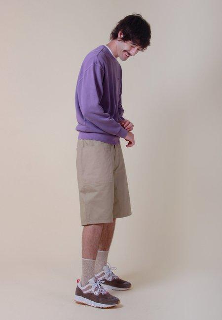 Workware Safari Shorts Mod - beige