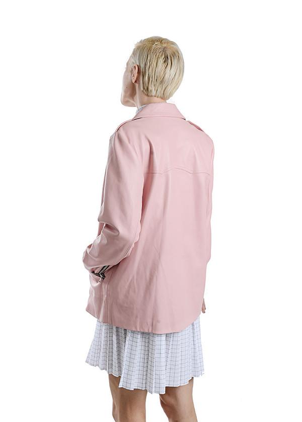 Dolores Haze Thelma Moto Jacket