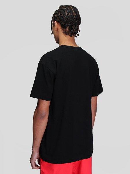 Comme des Garçons Play T-Shirt - Black