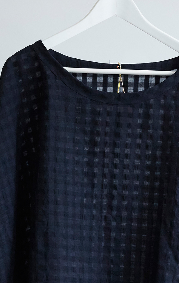 Two New York The Grid top