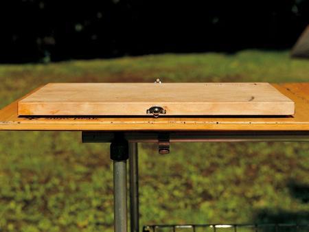 Snow Peak Set L Cutting Board