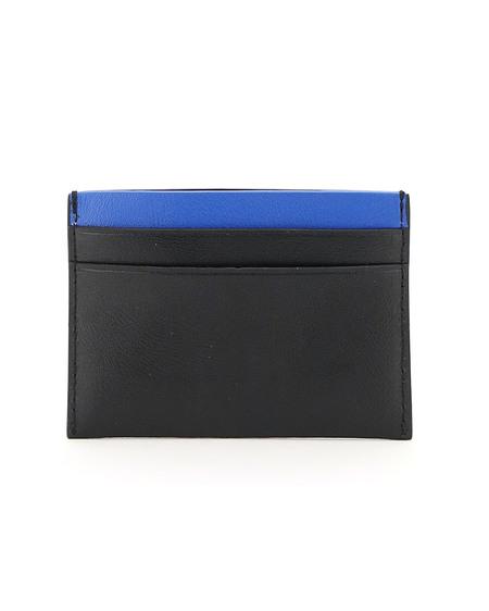 Kenzo Logo Card Holder wallet - Multicolor