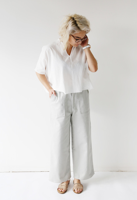 Hackwith Design House Inman Pant