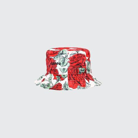Ganni Bucket Hat - BRAZSAND