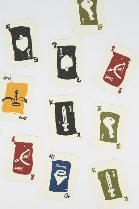Fourth St Limited Edition Playing Cards (2020)