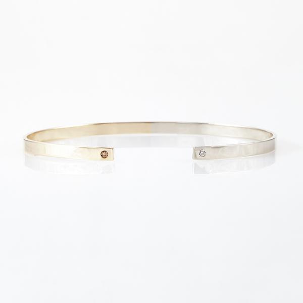 TARA 4779 Percentages 50-50 Bracelet