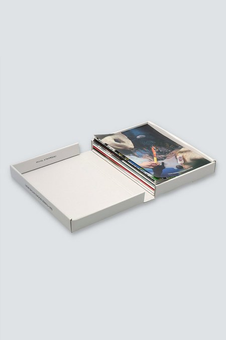 Import News TOKION - Deluxe Edition w/ Gucci Poster