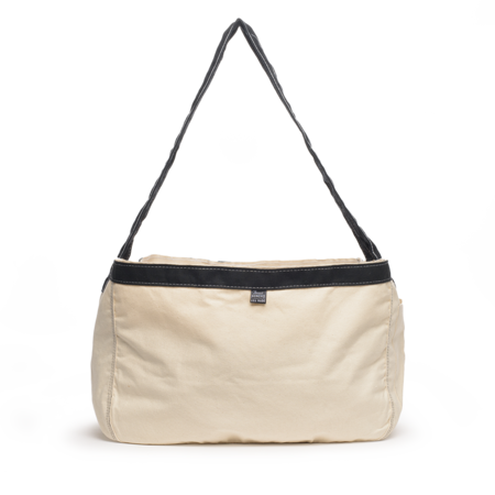Thread Honcho canvas paperboy tote