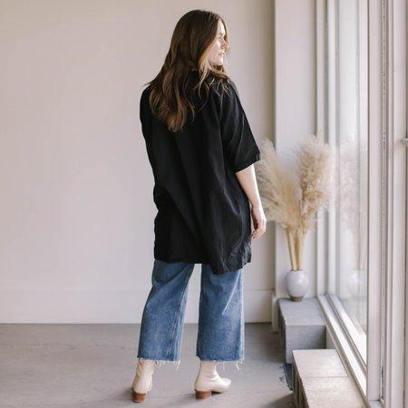 Uzi NYC Now Dress - Black