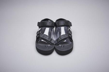 UNISEX Suicoke DEPA-V2 shoes - Black