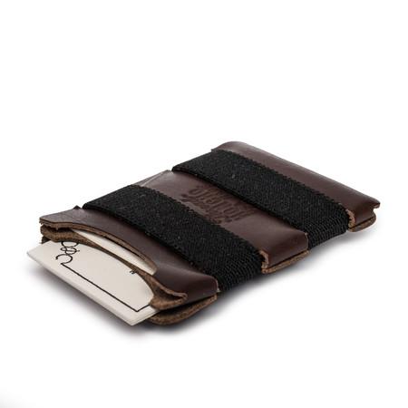 Thread Honcho Mini Stretch Card Wallet