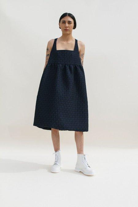 Juliette Fabbri Aja Dress - Brocade
