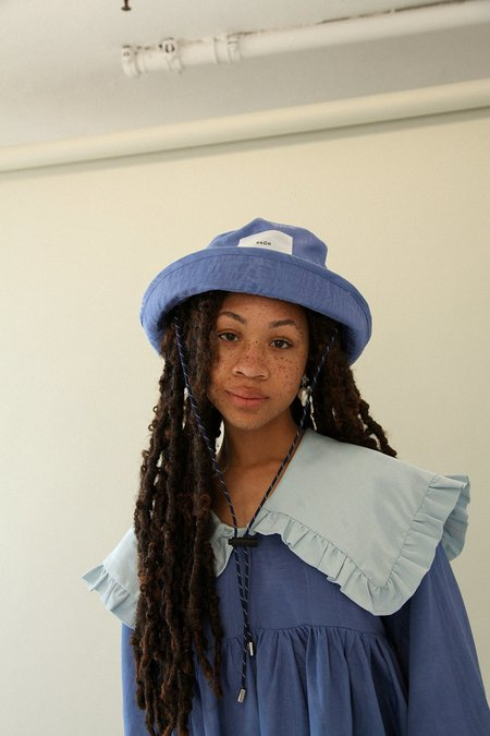 KkCo Gardner Hat - Blue