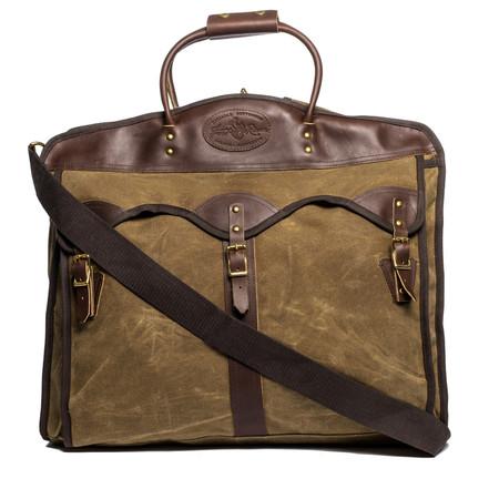 Frost River Overland Garment Bag