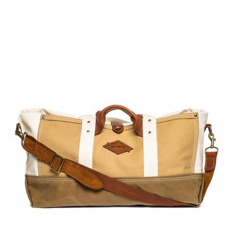 Boston Bag Co. Revival Series Bag