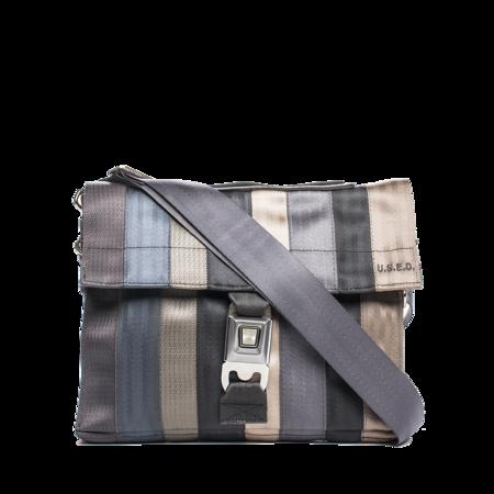 U.S.E.D. Seatbelt Laptop Bag