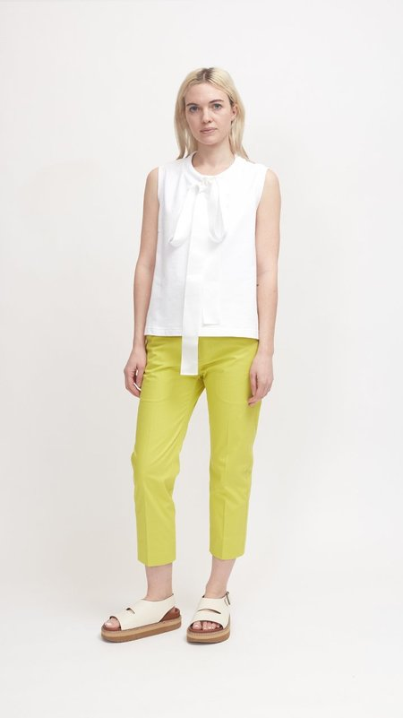 Sofie D'Hoore Tinkle Top - White