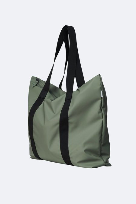 Unisex Rains Tote Bag