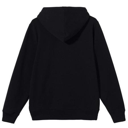 Stussy Basic App Hood sweater - Black