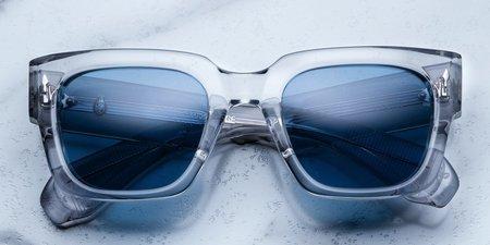 Unisex Jacques Marie Mage Enzo Sunglasses