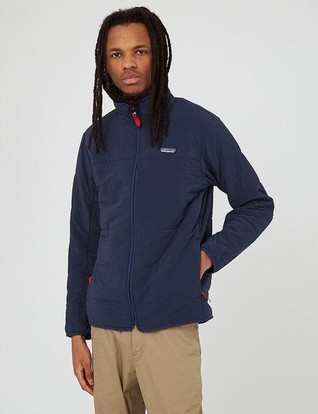 Patagonia Pack In Jacket - New Navy Blue
