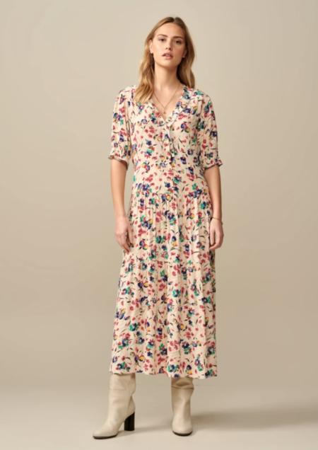 Bellerose Hessie Dress - multi