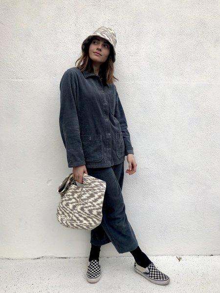 Lauren Manoogian New Bowl Bag - Static Space