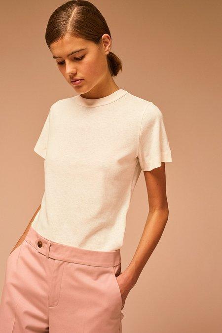 Soeur Cyril T-shirt - Ecru