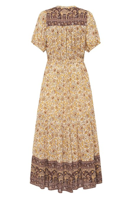 SPELL & THE GYPSY COLLECTIVE Sundown Gown - Spice