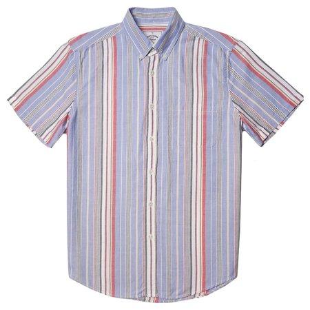 Portuguese Flannel Nautical Shirt