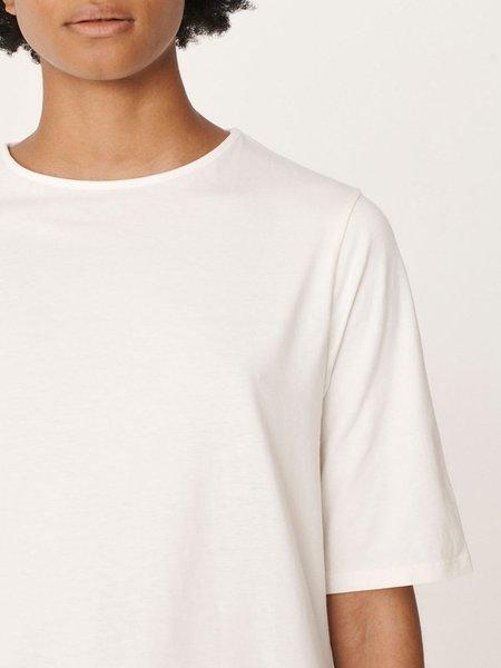YMC Carlotta T-Shirt - Ecru