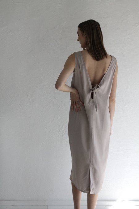 Rita Row Lucy Dress - Beige